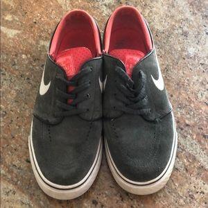Stefan Janoski Nike Skateboard Shoes